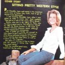 Patti Chandler - TV Magazine Pictorial [United States] (30 August 1964) - 454 x 619