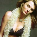 Stephanie Romanov - Femmes Fatales (June 2003) Magazine