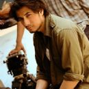 Ali Zafar - Hello! Magazine Pictorial [Pakistan] (May 2013) - 454 x 683