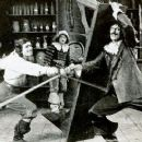 Douglas Fairbanks - The Three Musketeers - 454 x 252