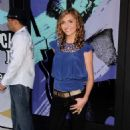 Alyson Stoner - Camp Rock New York Premiere 11 June 2008