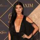 Nicole Williams – Maxim Hot 100 event in Hollywood - 454 x 667