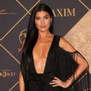 Nicole Williams – Maxim Hot 100 event in Hollywood - 454 x 667