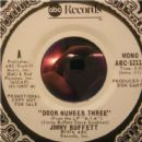 Jimmy Buffett - Door Number Three