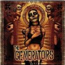 The Generators - Excess Betrayal...and Our Dearly Departed