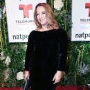 Adamari Lopez- Telemundo NATPE Party Red Carpet Arrivals