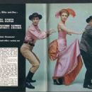 Amanda Blake - TV Guide Magazine Pictorial [United States] (10 December 1960)