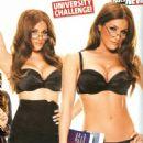 Lucy Pinder - Underwear - University Challenge! - Nuts 06/03/09