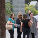 Lauren Conrad - Los Angeles Candids, 11.08.2008.