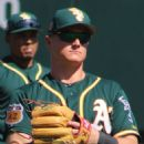 Matt Chapman (baseball)