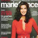 Teri Hatcher - MARIE FRANCE Magazine Cover [France] (November 2006)