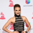 Leslie Grace- The 17th Annual Latin Grammy Awards- Red Carpet - 412 x 600