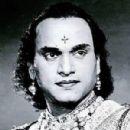 M.K. Thyagaraja Bhagavathar