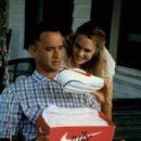 Forrest Gump - Tom Hanks - 407 x 604