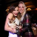 Katharine McPhee – James Paw 007 Ties and Tails Gala in Beverly Hills - 454 x 616