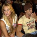 Enrique Iglesias and Anna Kournikova - 454 x 357