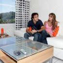 Felipe Massa and Rafaela Bassi - 450 x 277