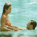 Felipe Massa and Rafaela Bassi - 382 x 362