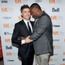 "Zac Efron: attend the ""The Paperboy"" premiere during the 2012 Toronto International Film Festival"