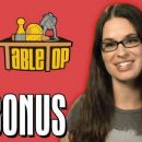 Cara Santa Maria on TableTop
