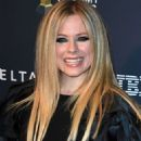 Avril Lavigne – Recording Academy and Clive Davis pre-Grammy Gala in Beverly Hills