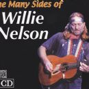 The Many Sides Of Willie Nelson