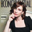 Vera Farmiga - Los Angeles Confidential Magazine [United States] (March 2010)
