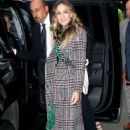 Sarah Jessica Parker – Visits 'Good Morning America' in New York - 454 x 629