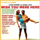 Wish You Were Here Original 1952 Broadway Cast Starring Jack Cassidy - 454 x 454