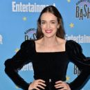 Elizabeth Henstridge – 2019 Entertainment Weekly Comic Con Party in San Diego - 454 x 684