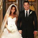 Nick and JoAnna's Wedding - 301 x 401
