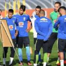 Neymar and Brazil get to work as home nation begin preparations for Rio Olympics - 454 x 311