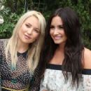 Demi Lovato–The 'Demi Lovato for Fabletics' Launch Party in Los Angeles - 454 x 316