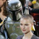 "Natalie Portman At Germany ""Revenge Of The Sith"""