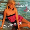 Jeanette Biedermann - Heat Of The Summer