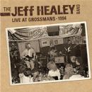 Jeff Healey Band Album - Live At Grossman's
