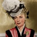 Agnes Moorehead - 386 x 519
