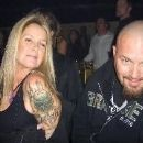 Jim Gillette and Lita Ford - 239 x 180