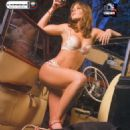 Gabriela Spanic Urbe Bikini Magazine Pictorial June 2007