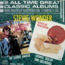 Stevie Wonder - My Cherie Amour / Signed, Sealed And Delivered
