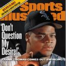 Sports Illustrated Magazine [United States] (13 March 2000)
