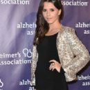 Alexandra Chando: at the 21st Annual A Night At Sardi's Gala held at The Beverly Hilton Hotel in Beverly Hills - 454 x 916