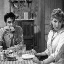 Jan with Elvis