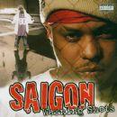 Saigon - Warning Shots