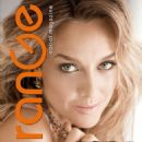 Fey- Orange Magazine United States December 2012