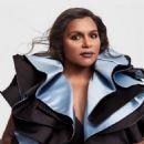 Mindy Kaling - Elle Magazine Pictorial [United States] (November 2019)