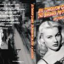 Barbara Payton - Kiss Tomorrow Goodbye by John O'Dowd