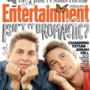 Jonah Hill & Channing Tatum