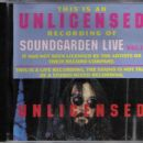 Soundgarden Live Vol.1