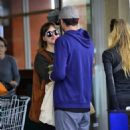 Dakota Johnson with Blake Lee – Shopping Candids In Los Angeles - 454 x 508